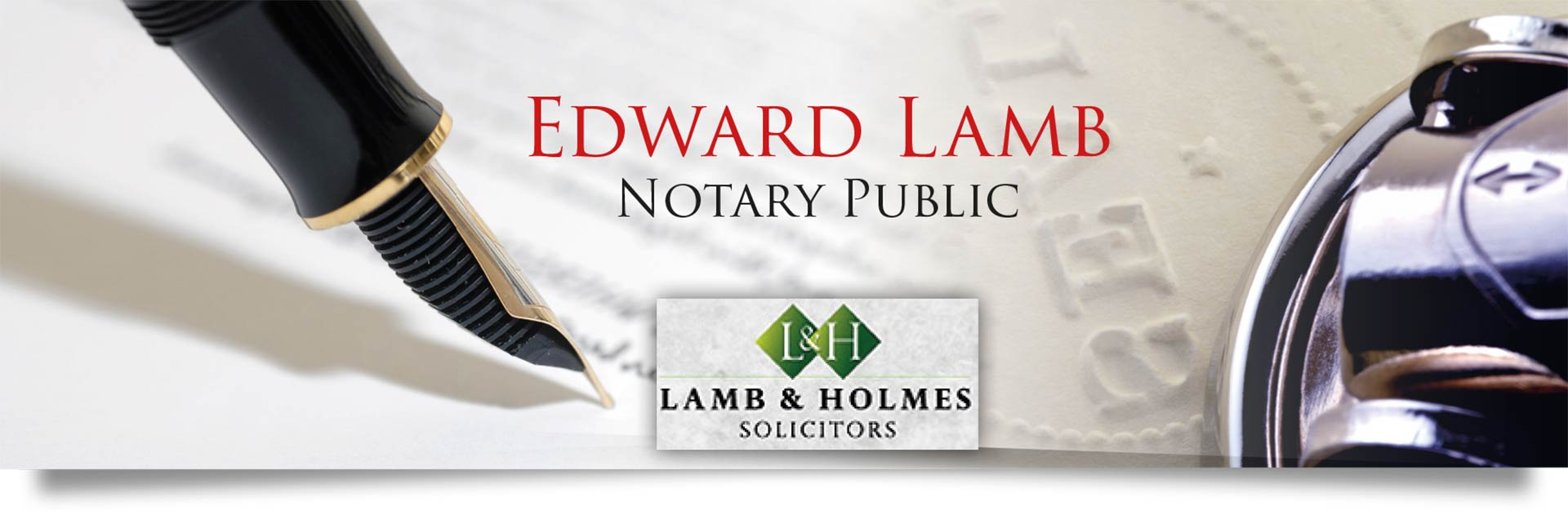how to become a notary public uk